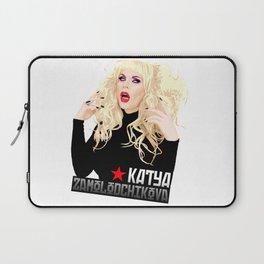 Katya Zamo, RuPaul's Drag Race Queen Laptop Sleeve