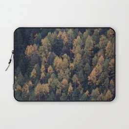 AUTUMN in all its beauty Laptop Sleeve