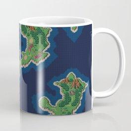 Chrono Trigger 1000 AD Coffee Mug
