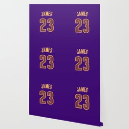 James23 Wallpaper