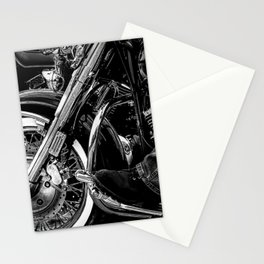 Yamaha ROAD STAR Motorcycle Stationery Cards