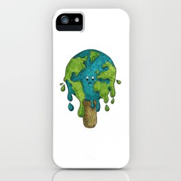 Need to Chill iPhone Case
