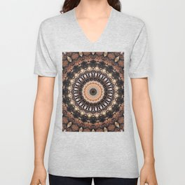 Sequence of Time Unisex V-Neck