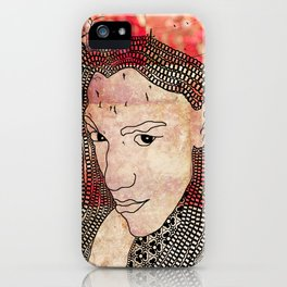 164. iPhone Case
