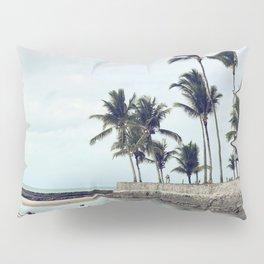 Sail | Arraial d'ajuda | Brazil Pillow Sham