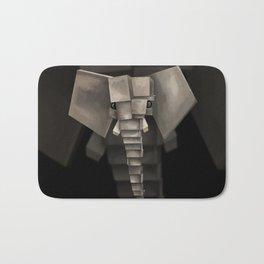 Elephant² Bath Mat