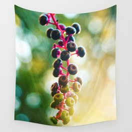 PokeWeed Wall Tapestry
