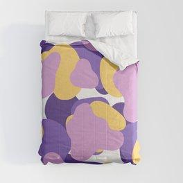 Modern Shapes 05 Comforters