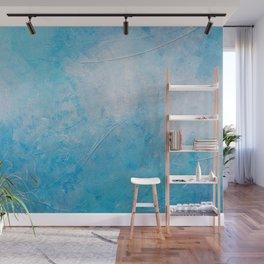 Cloud Illusions I Recall Wall Mural