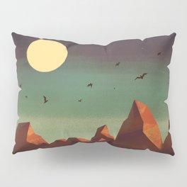 Pinnacles National Park Pillow Sham