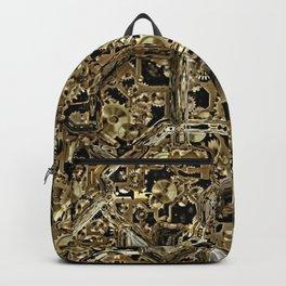 Inside the machine Backpack