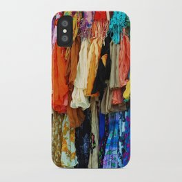 Gypsy Rags and Ruffles iPhone Case