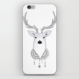 O Deer iPhone Skin