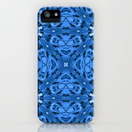 Granny's Hanky iPhone Case