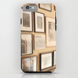 gallery. iPhone Case