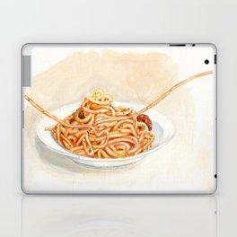 Pasta love Laptop & iPad Skin