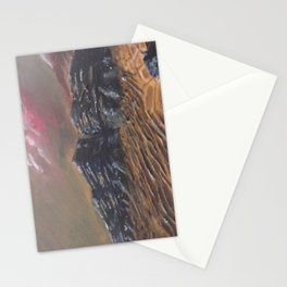 Sands of Mars Stationery Cards