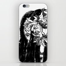Conjoined iPhone & iPod Skin