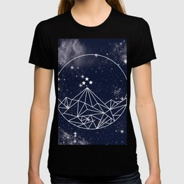 A Court of Mist and Fury Artwork T-shirt