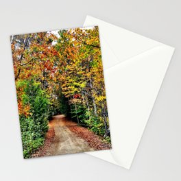 Entrance to Heaven Stationery Cards
