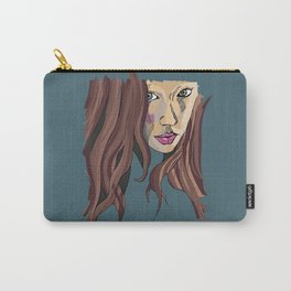 Marije Carry-All Pouch