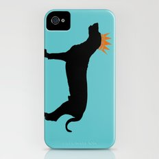 The Royal Lab iPhone (4, 4s) Slim Case