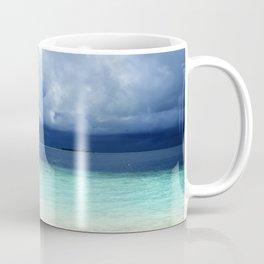 Maldives colors Coffee Mug