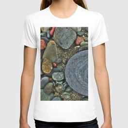 Beach Geology T-shirt