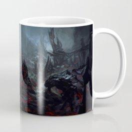 Ris Megroth Coffee Mug