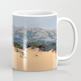 Somewhere Coffee Mug