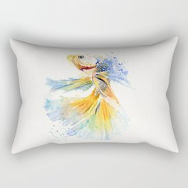 Betta Rectangular Pillow