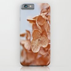 Autumn Hush Slim Case iPhone 6s