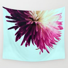 One Flower Wall Tapestry