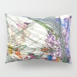 XYZ 62 Pillow Sham