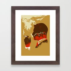 Madmen  Framed Art Print