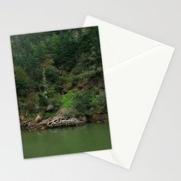 Point Wolfe Stationery Cards