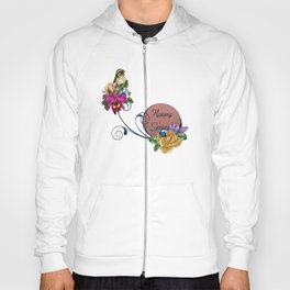 Welcome Spring Hoody