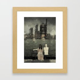 Significant Other Framed Art Print
