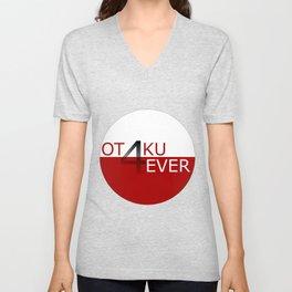 Otaku4Ever Unisex V-Neck