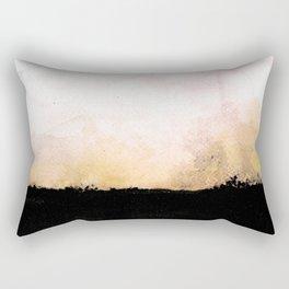 Barren Rectangular Pillow