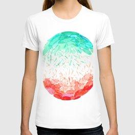 WATERMELON RAIN  T-shirt