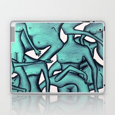 xx Laptop & iPad Skin