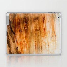 Patina Hint Laptop & iPad Skin