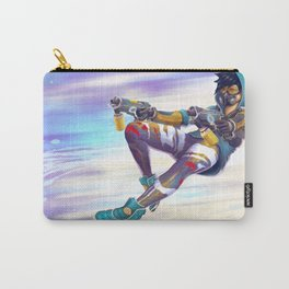 Graffiti Shooter Carry-All Pouch