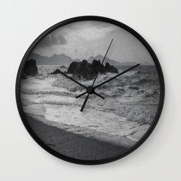 Its A New Dawn Wall Clock