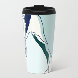 VERDEAGUA Travel Mug