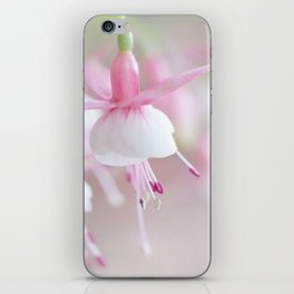 Pale Beauty iPhone Skin