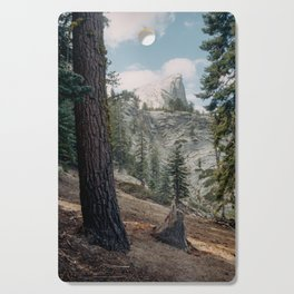Half Dome Cutting Board