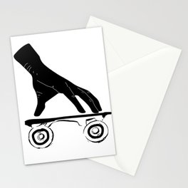 Thing Addams Stationery Cards
