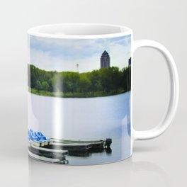 Gray's Lake - Des Moines Coffee Mug
